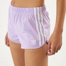 adidas Originals Women's 3-Stripes Shorts, 1583067