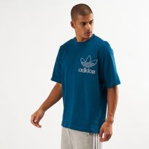 adidas Originals Men's Outline T-Shirt