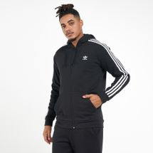 adidas Originals Men's 3-Stripes Hoodie