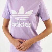 adidas Originals Women's Trefoil T-Shirt, 1583078