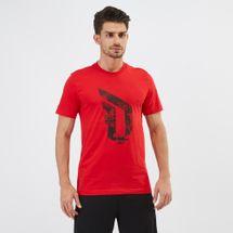 adidas Dame Logo Basketball T-Shirt