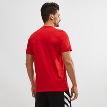 adidas Dame Logo Basketball T-Shirt, 1188949