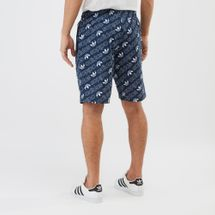 adidas Originals Monogram Swimming Shorts, 1208126