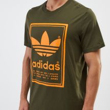 adidas Originals Vintage T-Shirt, 1188911