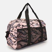 adidas Training Core Duffel Bag (Medium) - Orange, 1246320