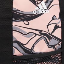 adidas Training Core Shopper Graphic Bag - Orange, 1236129