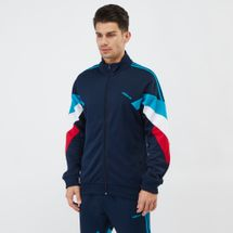 adidas Originals Palmeston Track Jacket Blue