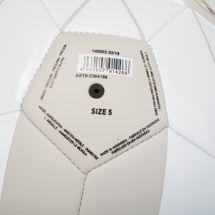 adidas Real Madrid Football - White, 1197302