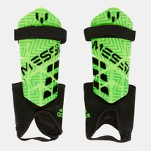 adidas Kids' Messi 10 Football Shin Guards