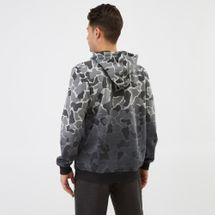 adidas Originals Camouflage Dip-Dyed Hoodie, 1218414