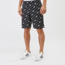 adidas Originals Monogram Swimming Shorts, 1208121
