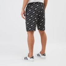 adidas Originals Monogram Swimming Shorts, 1208122