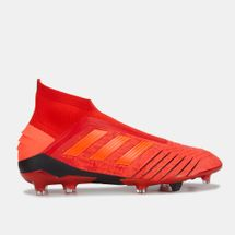 adidas Men's Initiator Pack Predator 19+ Firm Ground Football Shoe