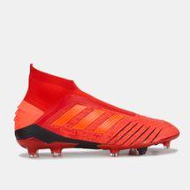 حذاء نميزيز 19+ لملاعب العشب الطبيعي (تشكيلة إنيشياتور) من اديداس للرجال