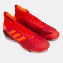 adidas Men's Predator 19.1 Firm Ground Football Shoe, 1448407