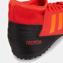 adidas Kids' Initiator Pack Predator 19.3 Turf Ground Football Shoe (Older Kids), 1458791