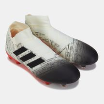 adidas Men's Initiator Pack Nemeziz 18+ Firm Ground Football Shoe, 1448387