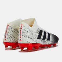 adidas Men's Initiator Pack Nemeziz 18+ Firm Ground Football Shoe, 1448388
