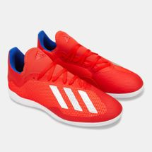 adidas Men's Exhibit Pack X Tango 18.3 Indoor Football Shoe, 1516499