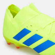 Adidas Men's Exhibit Pack Nemeziz 18.1 Firm Ground Football Shoe, 1516517