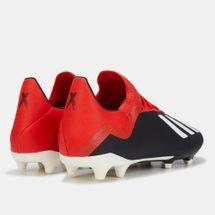 adidas Men's Initiator Pack X 18.3 Firm Ground Football Shoe, 1448378