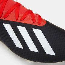 adidas Men's Initiator Pack X 18.3 Firm Ground Football Shoe, 1448380