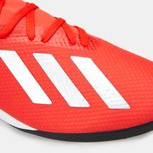 adidas Men's Exhibit Pack X Tango 18.3 Turf Football Shoe, 1516507