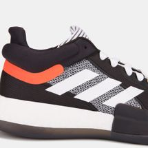adidas Men's Marquee Boost Low Basketball Shoe, 1448561