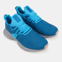 adidas Men's Alphabounce Instinct Shoe - Blue, 1470348