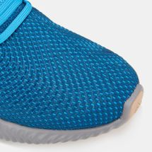 adidas Men's Alphabounce Instinct Shoe - Blue, 1470351