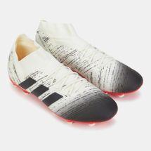 adidas Men's Initiator Pack Nemeziz 18.3 Firm Ground Football Shoe, 1448397