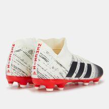 adidas Men's Initiator Pack Nemeziz 18.3 Firm Ground Football Shoe, 1448398