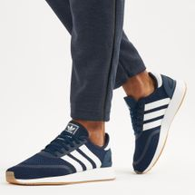 adidas Originals Men's N-5923 Shoe Blue