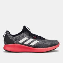 adidas Men's Purebounce+ Street Shoe