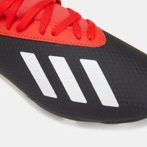 adidas Kids' Initiator Pack X 18.3 Firm Ground Football Shoe (Older Kids), 1448385