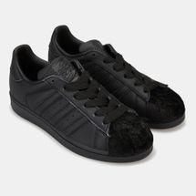 adidas Originals Women's Superstar Shoe, 1535111