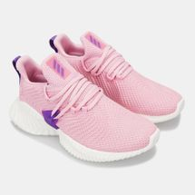 adidas Kids' Alphabounce Instinct Shoe (Older Kids), 1516737