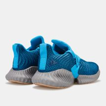 adidas Kids' Alphabounce Instinct Shoe (Older Kids), 1516733