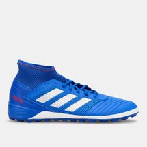 adidas Men's Exhibit Pack Tango 19.3 Turf Football Shoe