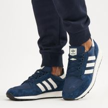 adidas Originals Men's Forest Grove Shoe Blue