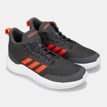 حذاء كرة السلة سبيد 2 اند من اديداس للرجال, 1631719
