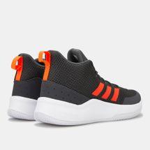 حذاء كرة السلة سبيد 2 اند من اديداس للرجال, 1631720