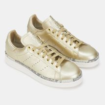 adidas Originals Women's Stan Smith New Bold Shoe, 1482742