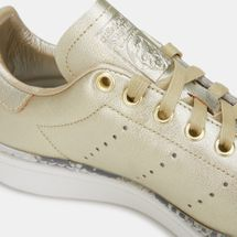 adidas Originals Women's Stan Smith New Bold Shoe, 1482745