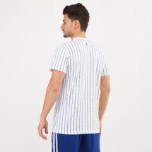 adidas Pinstripes T-Shirt, 1239230