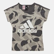 adidas Kids' Linear T-Shirt