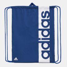 adidas Linear Performance Gym Sack - Blue, 1285552