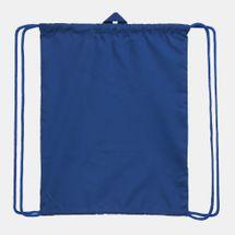 adidas Linear Performance Gym Sack - Blue, 1285553