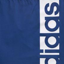 adidas Linear Performance Gym Sack - Blue, 1285554