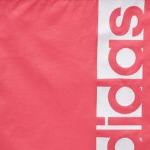 adidas Linear Performance Gym Sack - Pink, 1285551